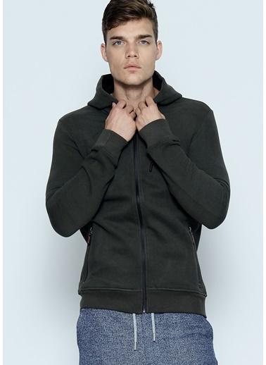 Sweatshirt Phazz Brand